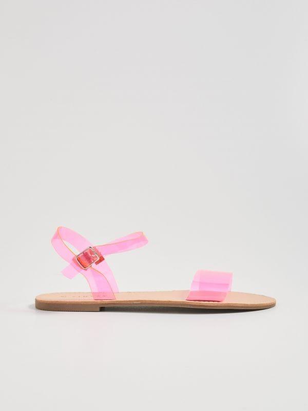 0c93eff53c Dámske topánky značky Sinsay – športové