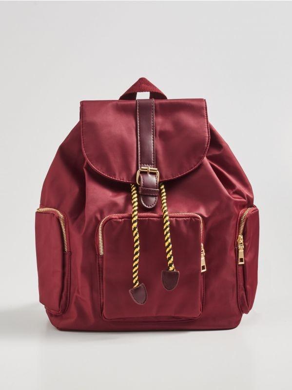 3c9140368a766d Torby i plecaki Sinsay - Funkcjonalne i modne